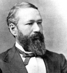 Photo: Homer Plessy (Plessy v Ferguson 1896)