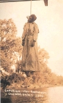 Laura Nelson, Oklahoma, 1911