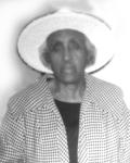 Daisy Selmon Vera Mulkey's Grandmother