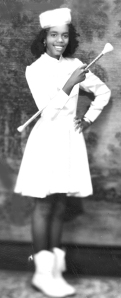 Vera Mulkey, 1952 Anderson High School Austin, Texas