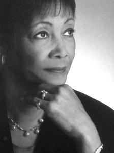 Wilma Powell a.k.a. The REGULATOR (photo: Courtesy Port of Long Beach